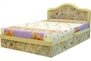 Кровать с подъемным механизмом - Мебельная фабрика «Карс-М»