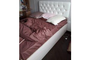 Кровать с подъемным механизмом - Мебельная фабрика «Юнона»