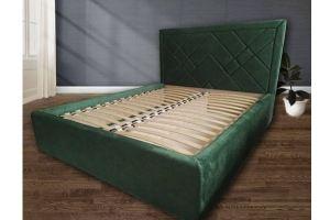 Кровать с подъемным механизмом - Мебельная фабрика «Мария»