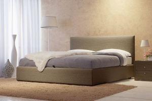 Кровать с подьемным механизмом - Мебельная фабрика «SOFT ART»