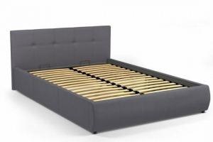 Кровать с подъемным механизмом Алисса 764 - Мебельная фабрика «СМК (Славянская мебельная компания)»