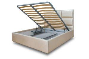 Кровать с подъемным механизмом Амелия - Мебельная фабрика «Димир»