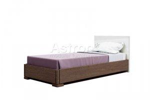 Кровать с подъемным механизмом As28.575M-hi - Мебельная фабрика «Астрон»