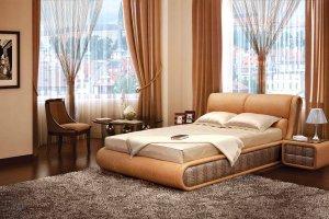 Кровать с подъемным механизмом ELBA - Мебельная фабрика «Möbel&zeit»
