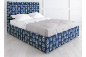 Кровать с подъемным механизмом K02-0409 - Мебельная фабрика «Kreind» г. Химки