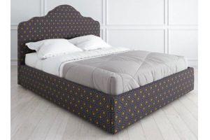 Кровать с подъемным механизмом K04-080 - Мебельная фабрика «Kreind» г. Химки