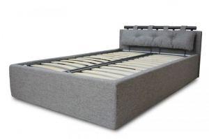 Кровать с подъемным механизмом Коринн - Мебельная фабрика «Аллант»