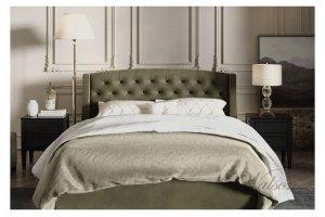 Кровать с подъёмным механизмом Miranda - Мебельная фабрика «Walson»