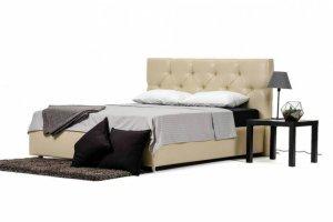 Кровать с подъемным механизмом Монблан - Мебельная фабрика «Ульяна»