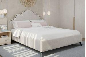 Кровать с подъемным механизмом Премьера - Мебельная фабрика «Лазурит»