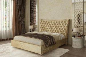 Кровать с подъемным механизмом Валенсия - Мебельная фабрика «LINEAFLEX»