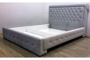 Кровать с подъемным механизмом Версаль - Мебельная фабрика «Диван Диваныч»