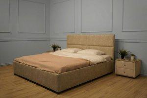Кровать с подъемным механизмом Виза 04 - Мебельная фабрика «Виза»
