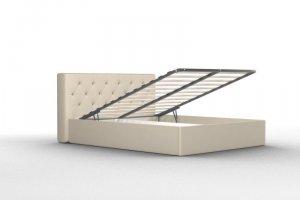 Кровать с подъемным механизмом Жасмин - Мебельная фабрика «Ваш День»