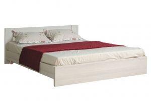 Кровать с решёткой Сунна - Мебельная фабрика «Эльба-Мебель»