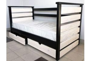Кровать с ящиками Лотос - Мебельная фабрика «Святогор Мебель»