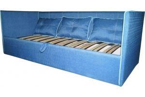 Кровать с ящиком 92 - Мебельная фабрика «Мега-Проект»