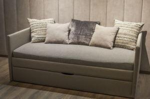 Кровать с ящиком Лео - Мебельная фабрика «Эволи»