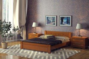 кровать Сабрина 1 - Мебельная фабрика «DM- darinamebel»