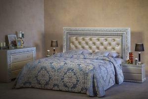 Кровать Сакраменто - Мебельная фабрика «Аллегро-Классика»