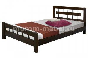 Кровать Сакура - Мебельная фабрика «Муром-мебель»