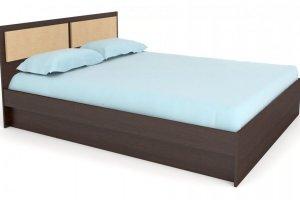 Кровать САНДРА с ортопедическим основанием - Мебельная фабрика «Баронс»