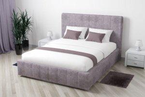 Кровать САВОЙЯ - Мебельная фабрика «RIVALLI»
