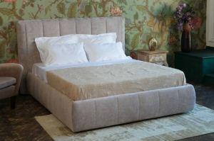 Кровать двуспальная САВОЙЯ - Мебельная фабрика «RIVALLI»