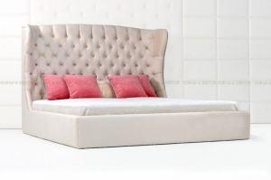 Кровать SD-126 - Мебельная фабрика «Sofas&Decor»
