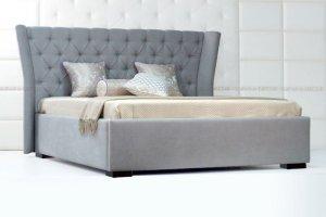 Кровать SD-129 - Мебельная фабрика «Sofas&Decor»