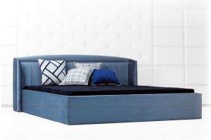 Кровать SD-190 - Мебельная фабрика «Sofas&Decor»