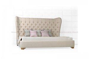 Кровать SD-191 - Мебельная фабрика «Sofas&Decor»