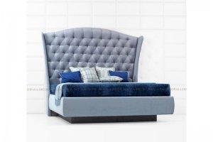 Кровать SD-194 - Мебельная фабрика «Sofas&Decor»