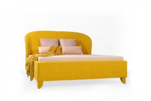 Кровать SD-214 - Мебельная фабрика «Sofas&Decor»