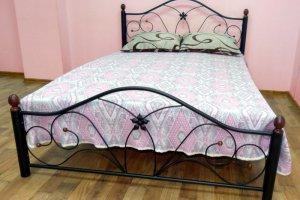 Кровать Селена 2 - Импортёр мебели «Мебвилл»