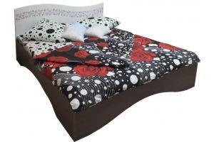 Кровать Селена - Мебельная фабрика «Премиум»