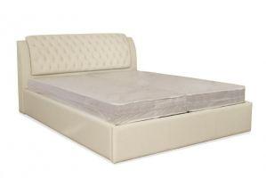Кровать Шарм 4 - Мебельная фабрика «Союз мебель»