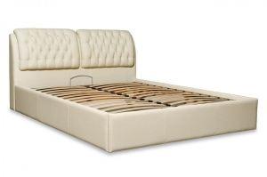 Кровать Шарм 5 - Мебельная фабрика «Союз мебель»