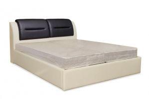 Кровать Шарм 6 - Мебельная фабрика «Союз мебель»