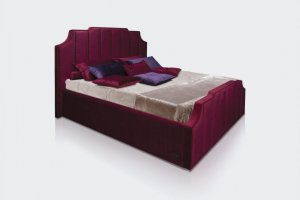 Кровать Sheraton - Мебельная фабрика «ИСТЕЛИО»