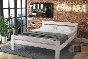Кровать Sherry (с изножьем) - Мебельная фабрика «Alitte»