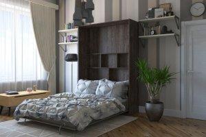 Кровать-шкаф трансформер - Мебельная фабрика «ГЕЛИОН»