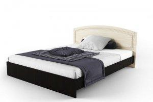 Кровать Сибирь 1600 - Мебельная фабрика «РОСТ»