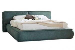 Кровать Сиенна - Мебельная фабрика «Black & White»