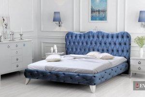 Кровать Silvia - Мебельная фабрика «EVANTY»