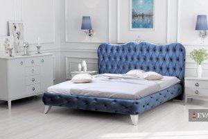 Кровать Сильвия  Silvia - Мебельная фабрика «EVANTY»