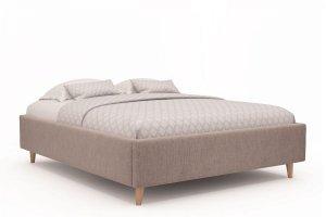 Кровать Симпл без изголовья - Мебельная фабрика «Правильная мебель»