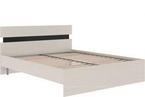 Кровать Сити 73 с ортопедическим основанием - Мебельная фабрика «Атлант»