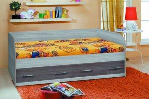 Кровать Сказка - Мебельная фабрика «Зарон»