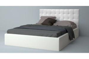 Кровать Слим с ортопедической решеткой - Мебельная фабрика «LINEAFLEX»
